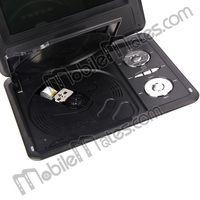 Автомобильный DVD плеер Black 7.5 inch Car DVD Player, Portable Vedio Player