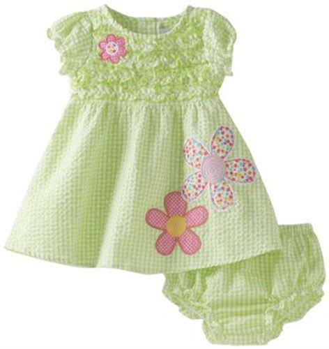 Baby Dress Cutting