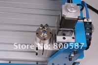 Промышленная машина DHL! engraving machine CNC 6040 600*400mm, router engraver drilling / milling machine/ hot sale