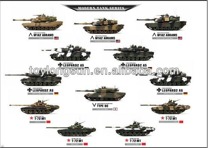 abrams tank vs tiger - photo #33
