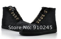 2012 new arrival fashion boots non-slip bottom popular men's boots   Free shipping