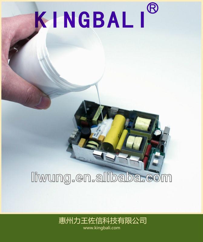 Liquid Silicone Sealant Pouring Sealant