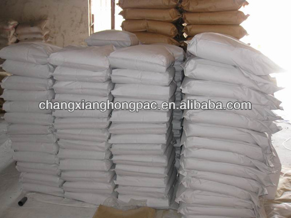 Functional And Diversi form Water Treatment Chemical Polyacrylamide Cationic 90%/PAM Cationic 90%