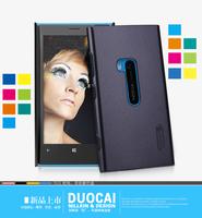Чехол для для мобильных телефонов Genuine Nillkin Colorful Shield Shell Hard Case Cover Skin + Screen Protector For Nokia Lumia 920