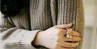 Кольцо 18mm size Retro Style Ladies Bow Ring Fashion Ring J1174