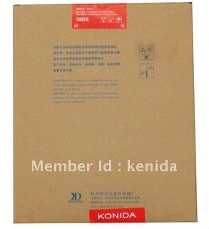 konida medical iamging x ray film for dental laboratory