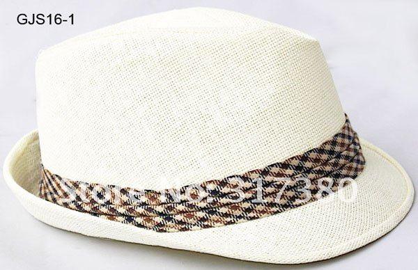 Cool Fedora Hats Women Mens Trilby Hat Men Cowboy Caps Dress Cap ...