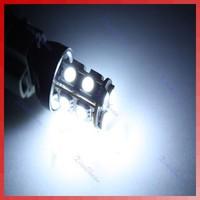 Светодиодная лампа 5pcs/1156 BA15S SMD 13