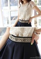 Женская юбка OL Slim W3305
