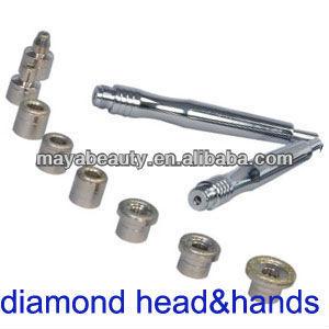 MY-600A2 water dermabrasion / Hydra diamond microdermabrasion machine(Ce certification)