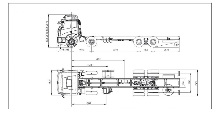 CA1313P7 Automobile