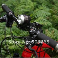 Фара для велосипеда OEM 1Set 2 in1 T6 xmlT6 LED1200 3 + 8.4V +