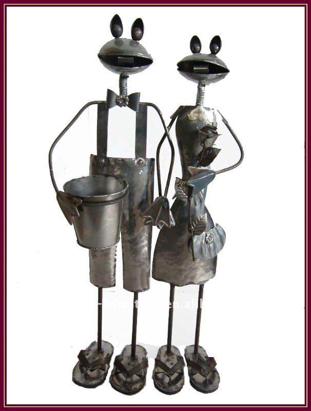 Metal Animal Planters Buy Metal Dog Planters Metal Animal Planters Dog Planters Product On