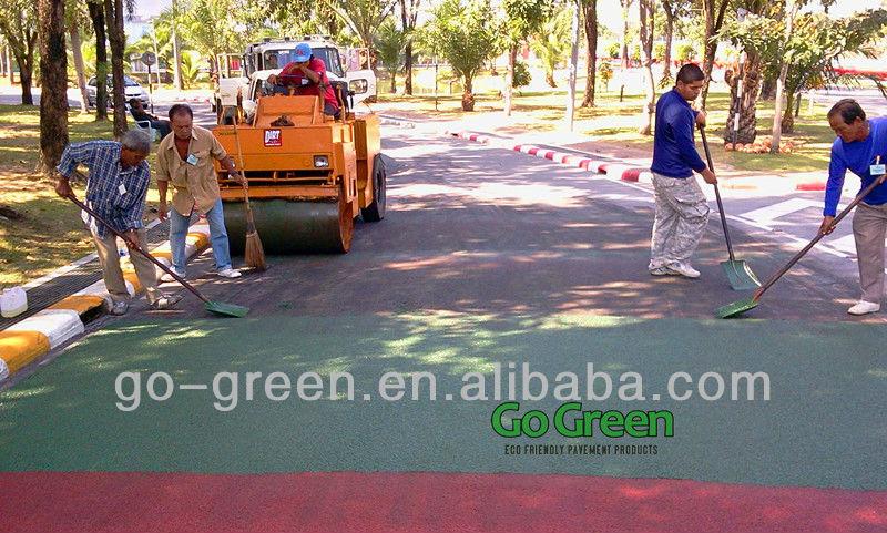 go vert froide mix couleur bitume - Goudron Color Prix