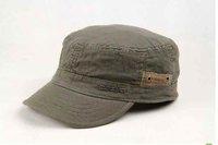 Тоары для бейсбола и софтбола Women & Men Military Sun Flat Hat Cap C12 ship