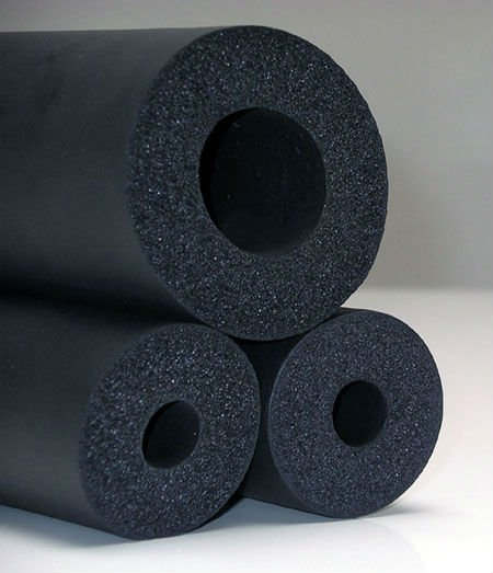 superlon insulation for pipe insulation tube