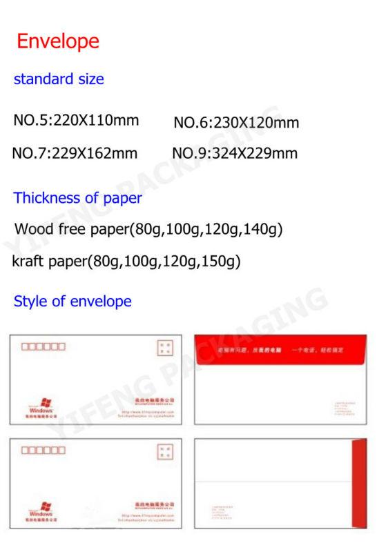 personnalis invitation enveloppe main designer kraft papier enveloppe avec taille a3 a4 a5 b4. Black Bedroom Furniture Sets. Home Design Ideas