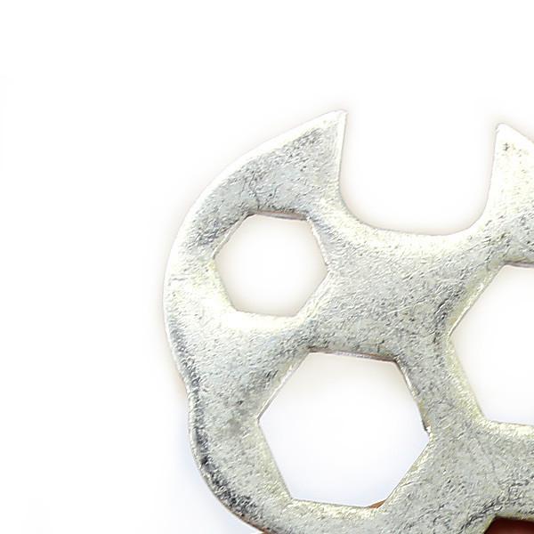 цикл велосипед multi цель шестигранный ключ компактный портативный инструмент комплект шестигранный гаечный ключ