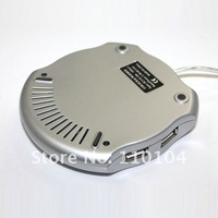USB-гаджет USB Cup Warmer/USB Cup Mat With HUB keep coffee/tea/drink warm at 50 - 60 degree