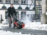 Садовая воздуходувка snow remover