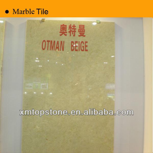 Ottoman Beige Marble Slab Hot