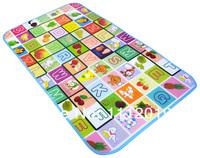 новые игры мат baby / образовательные обхода pad, играть + обучение + безопасности коврики, дети подняться одеяло, ковер игры 2mx1.8m