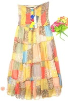 Женское платье Holiday Sale 2012New Style Fashion BOHO Maxi dress Y0005