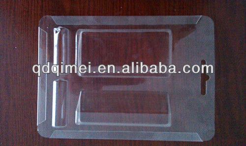 ручной пластиковой коробке