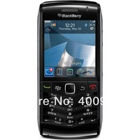 Мобильный телефон 9105 original BlackBerry Pearl 3G 9105 3G 3.15MP camera Wi-Fi