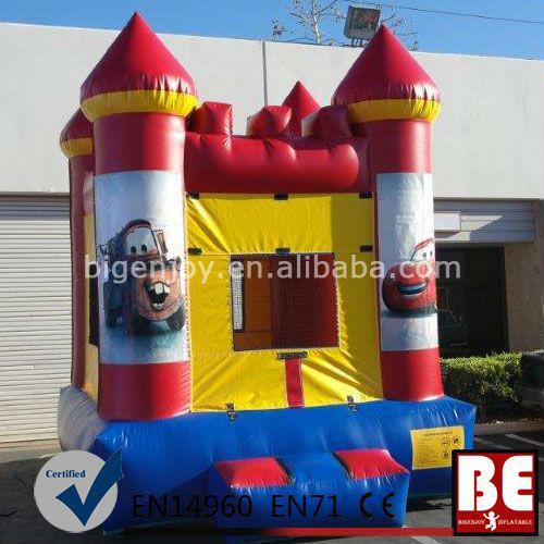Cars Bounce Houses Cars Bounce House Inflatable