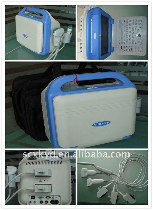 canine ultrasound machine