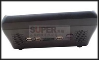 Проектор HD 720P DVD EVD 640 * 480 USB