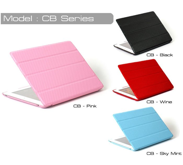 Korea DESIGN 2012 accessory for ipad2