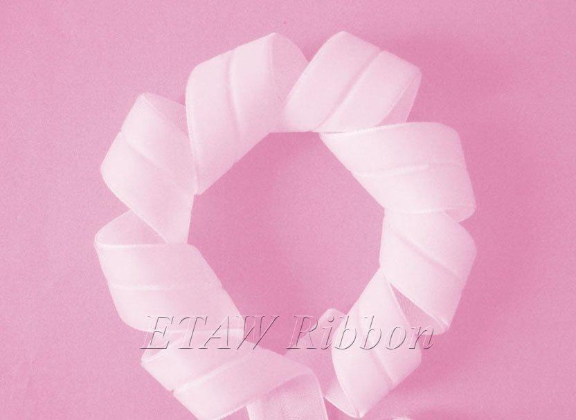 Fold Velvet Ribbon