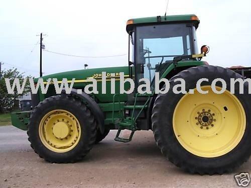 2001 JOHN DEERE 8310 Tractor Excellent C