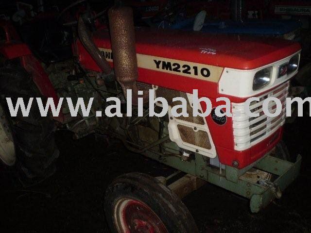 YM2210S