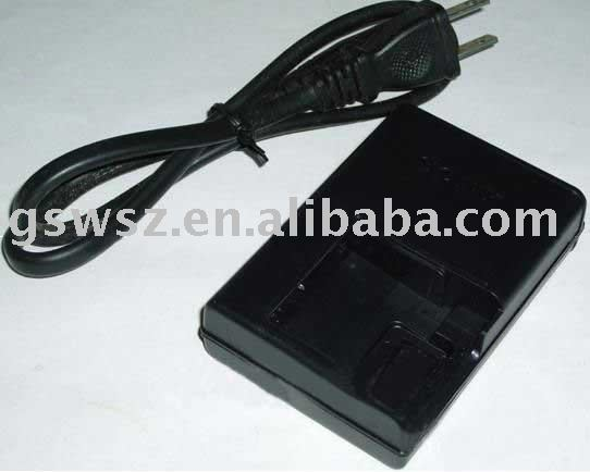 Battery Charger for Sony BC-CSD