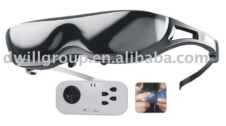 60inch tv video glass