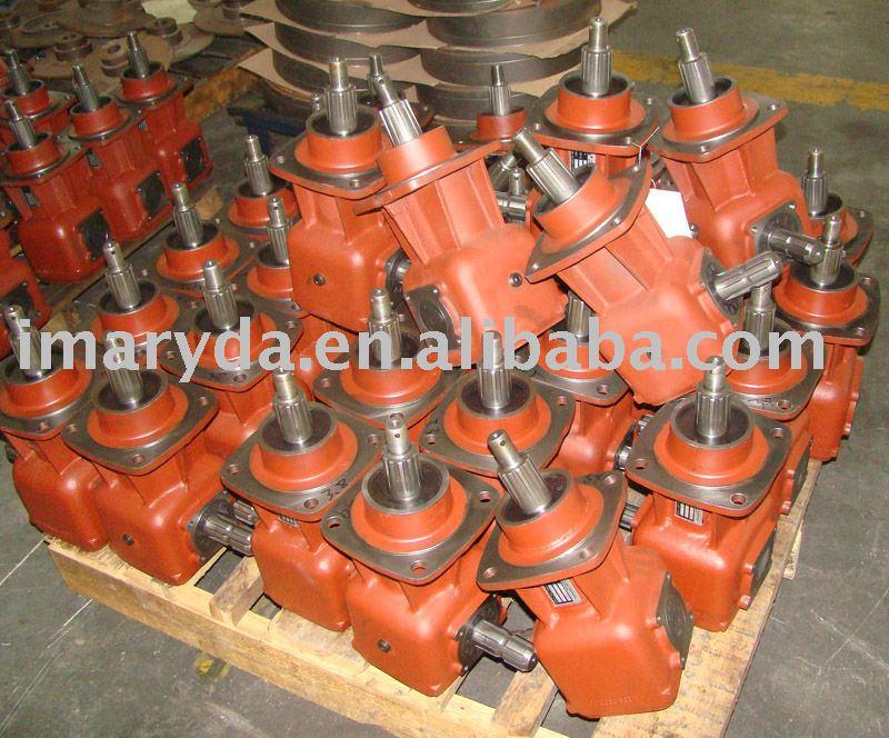 Rotary cutter gearbox (Brush cutter gear