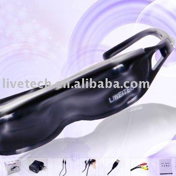 MP4 video glass LV-QB01