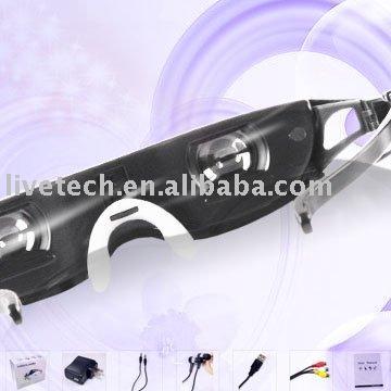 Video glass LV-QB01 have fun anywhere an