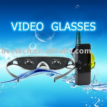 40' Screen game Video glass LV-QB01