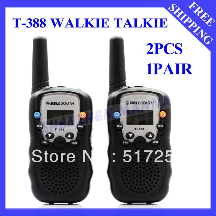 Free shipping wireless video 2-Way UHF Auto Multi-...