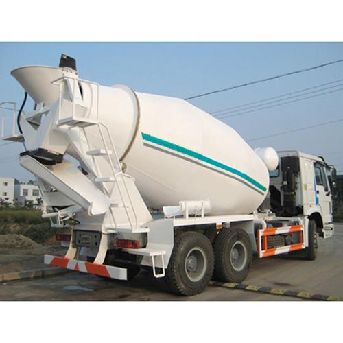 Truck Mixer South Africa