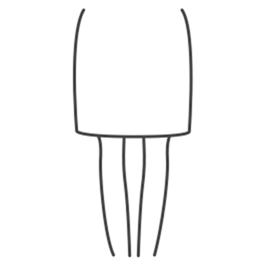 Knee-Length