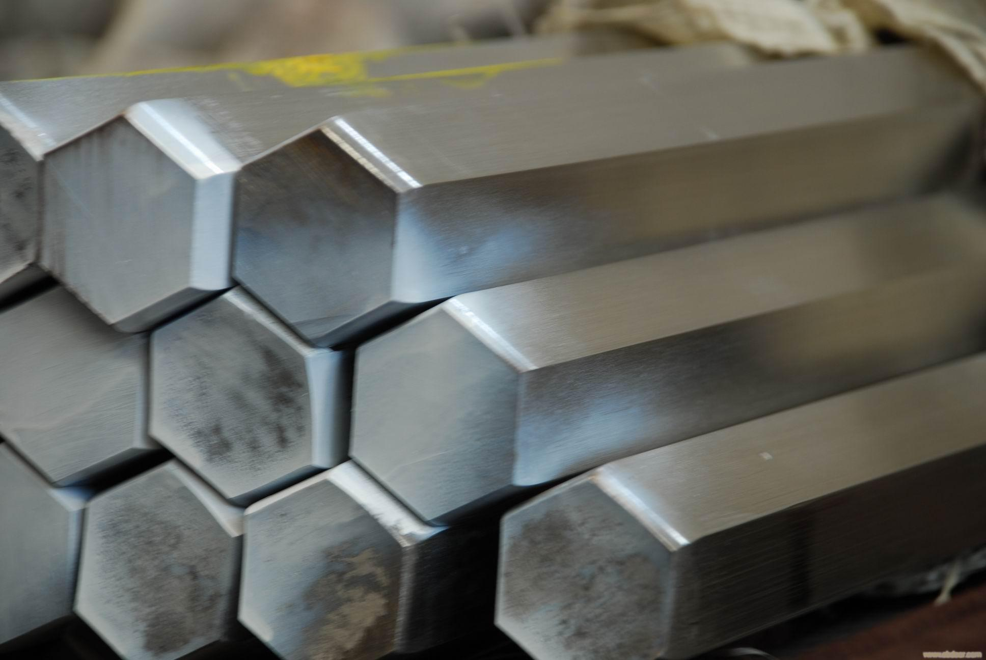 Stainless Steel Hexagon Bar Stainless Steel Hex Bar