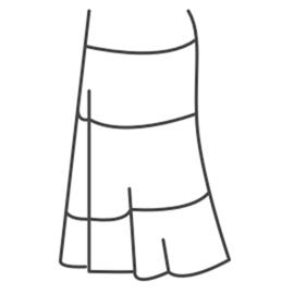 Floor-Length