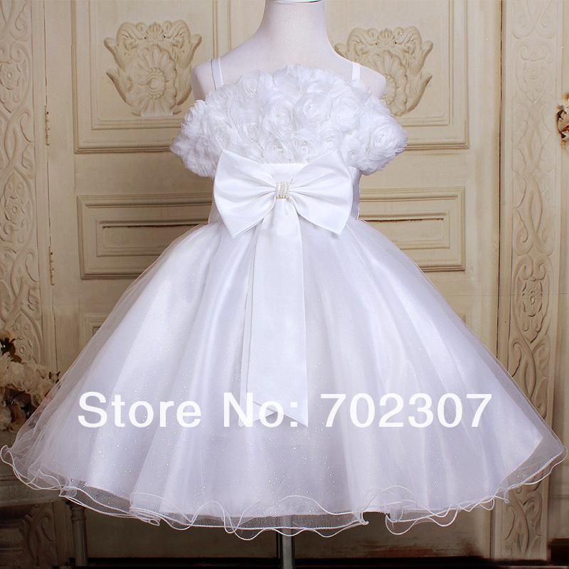 vestido infantil festa princesa casamento daminha florista r 79 90 em mercado livre. Black Bedroom Furniture Sets. Home Design Ideas