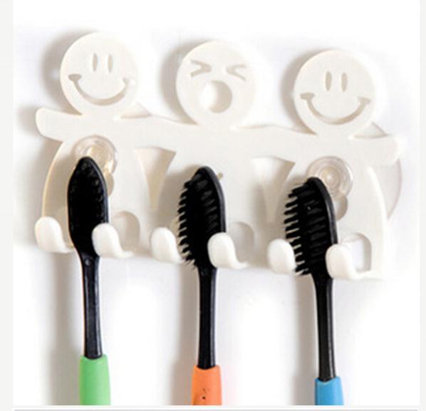 Обзор держателя зубных щеток