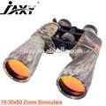 Los clásicos jaxy 7x50 binoculares, popular porro prismáticos